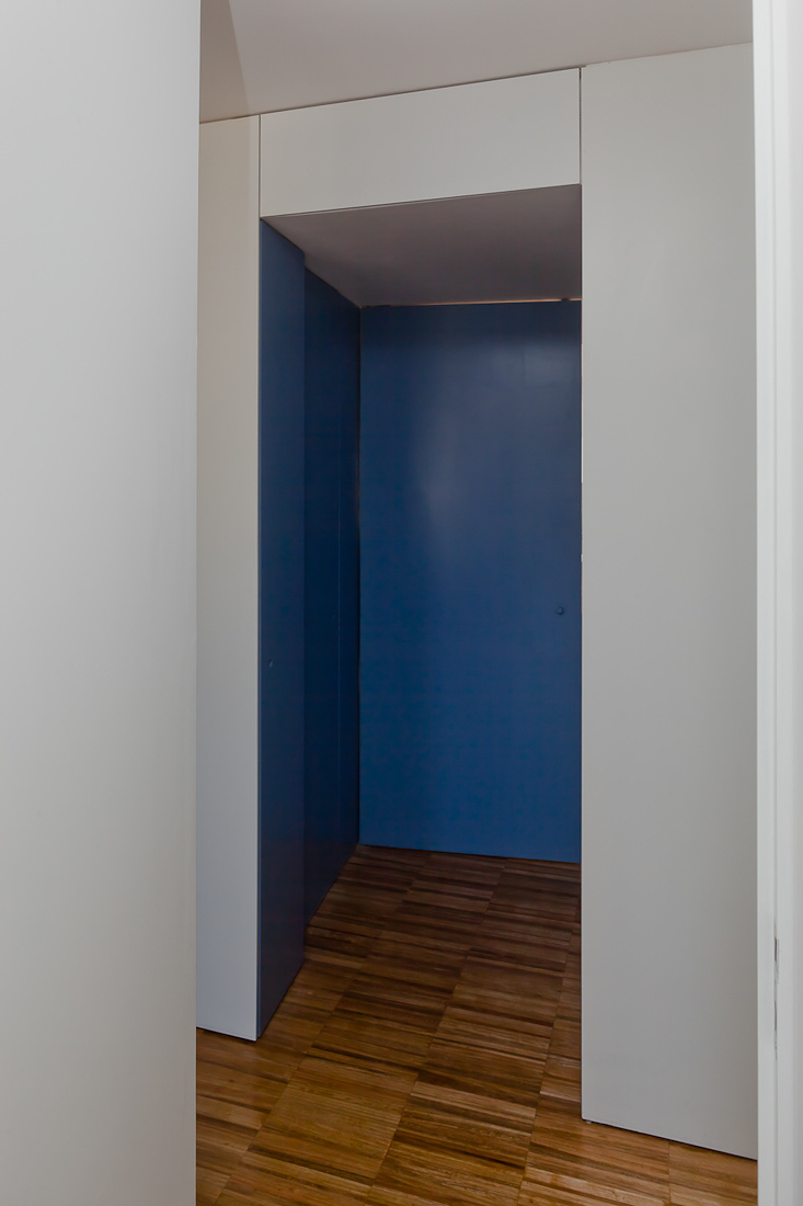 Apartamento Largo 3 de Fevereiro