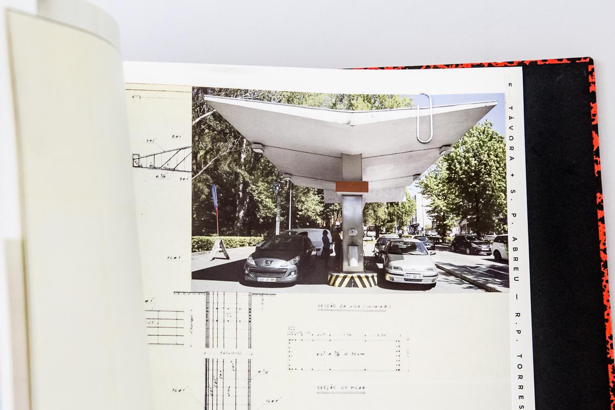 Livro Arquitectura com autor