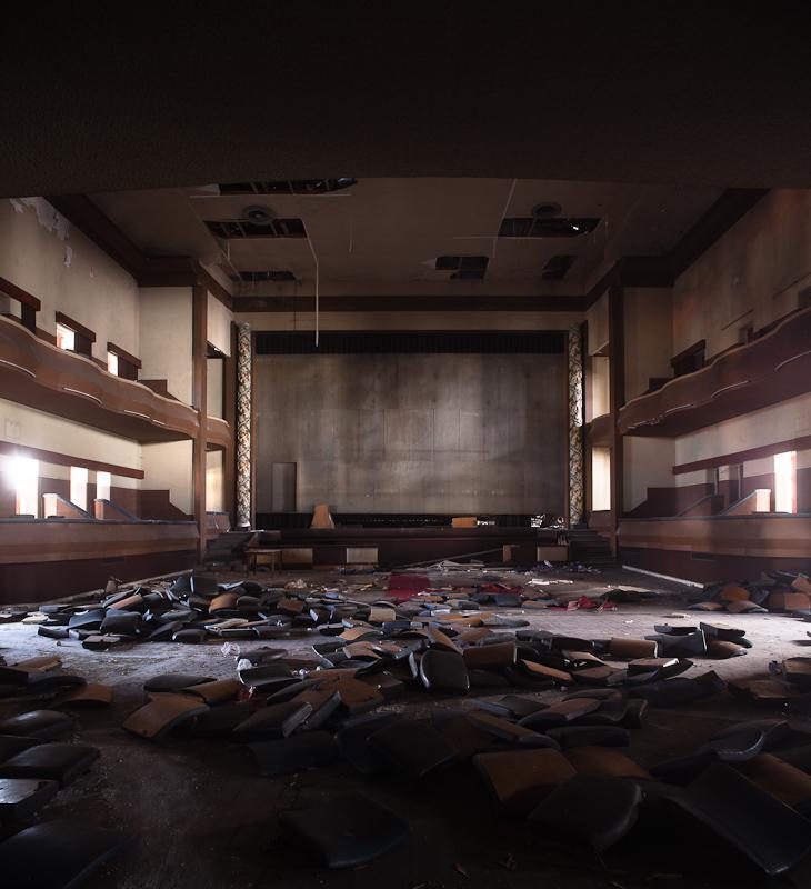 Teatro Jordão