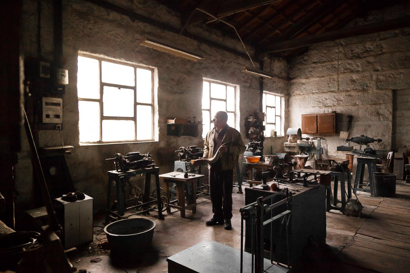 Editoría – design, artesanto e indústria