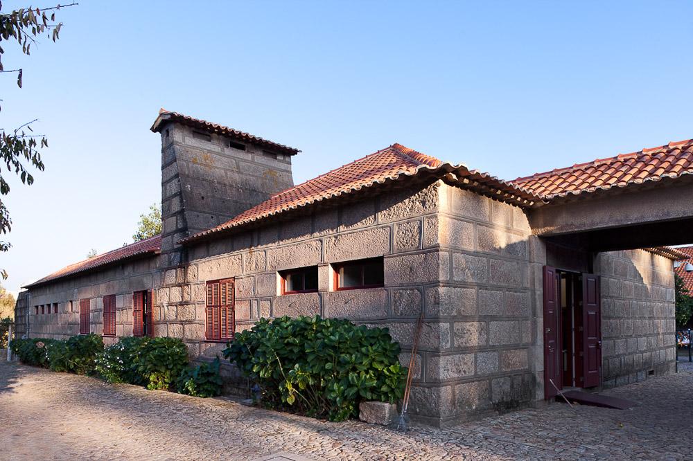 Reabilitação da Quinta da Fundação de Serralves
