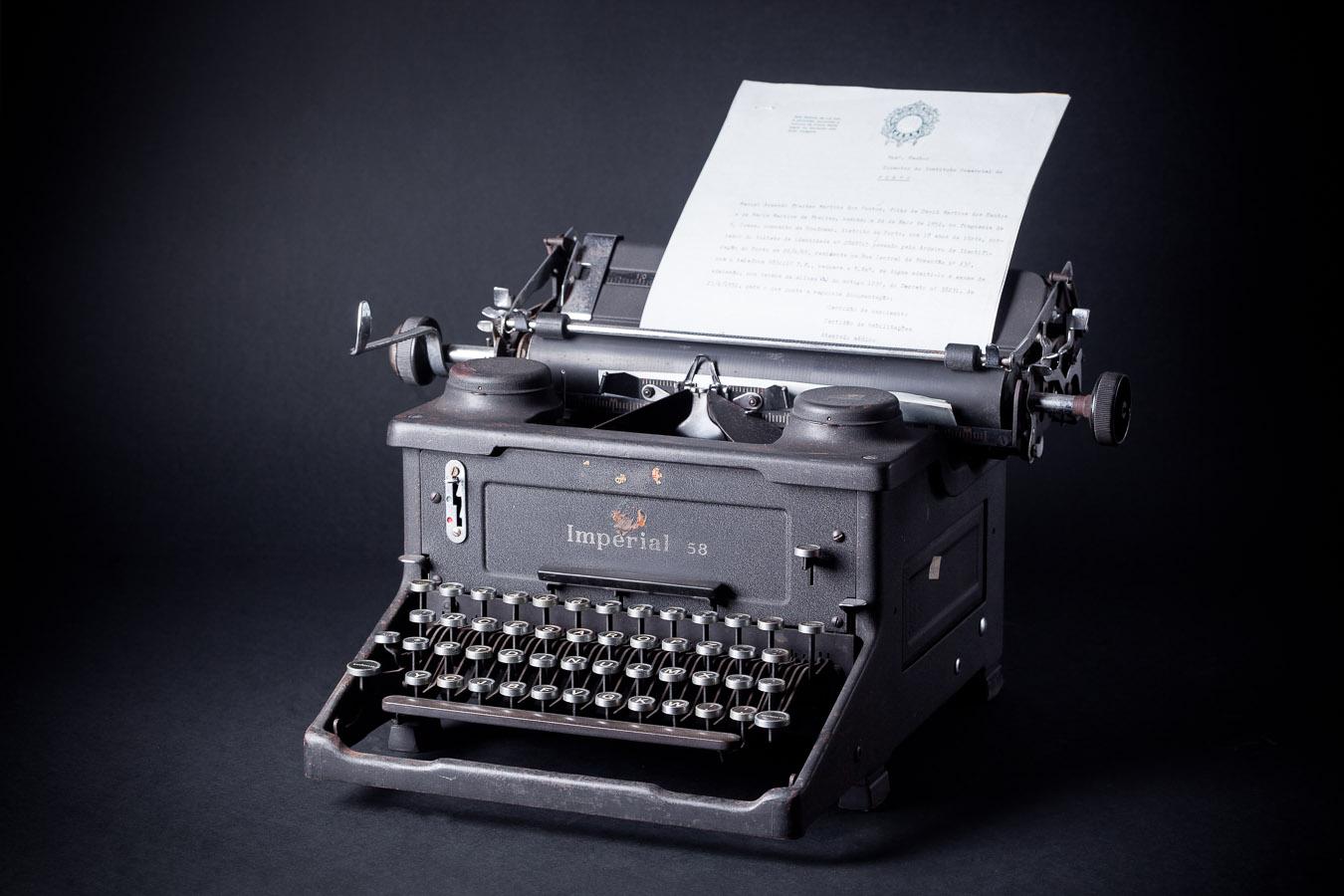 ISCAP – livro dos 125 anos