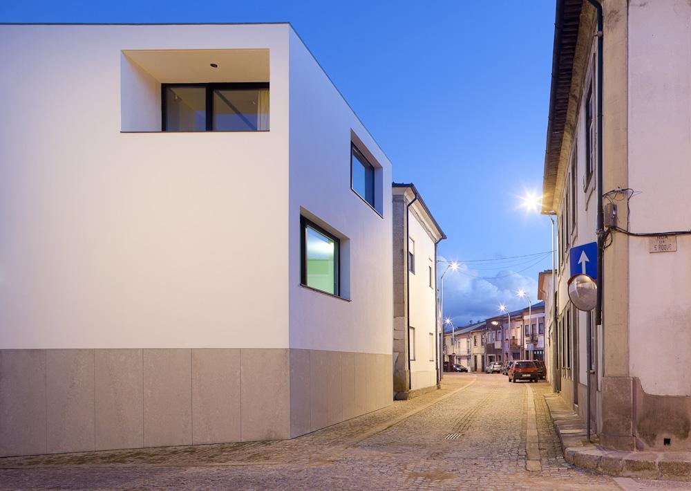 2 casas em Matosinhos