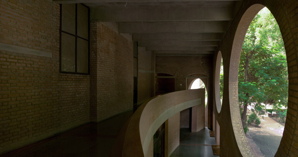 Indian Institute of Management | Louis Kahn