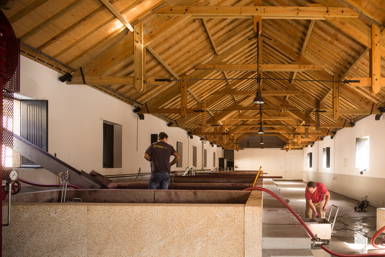 Quinta dos Murças | Alto Douro Vinhateiro | Esporão