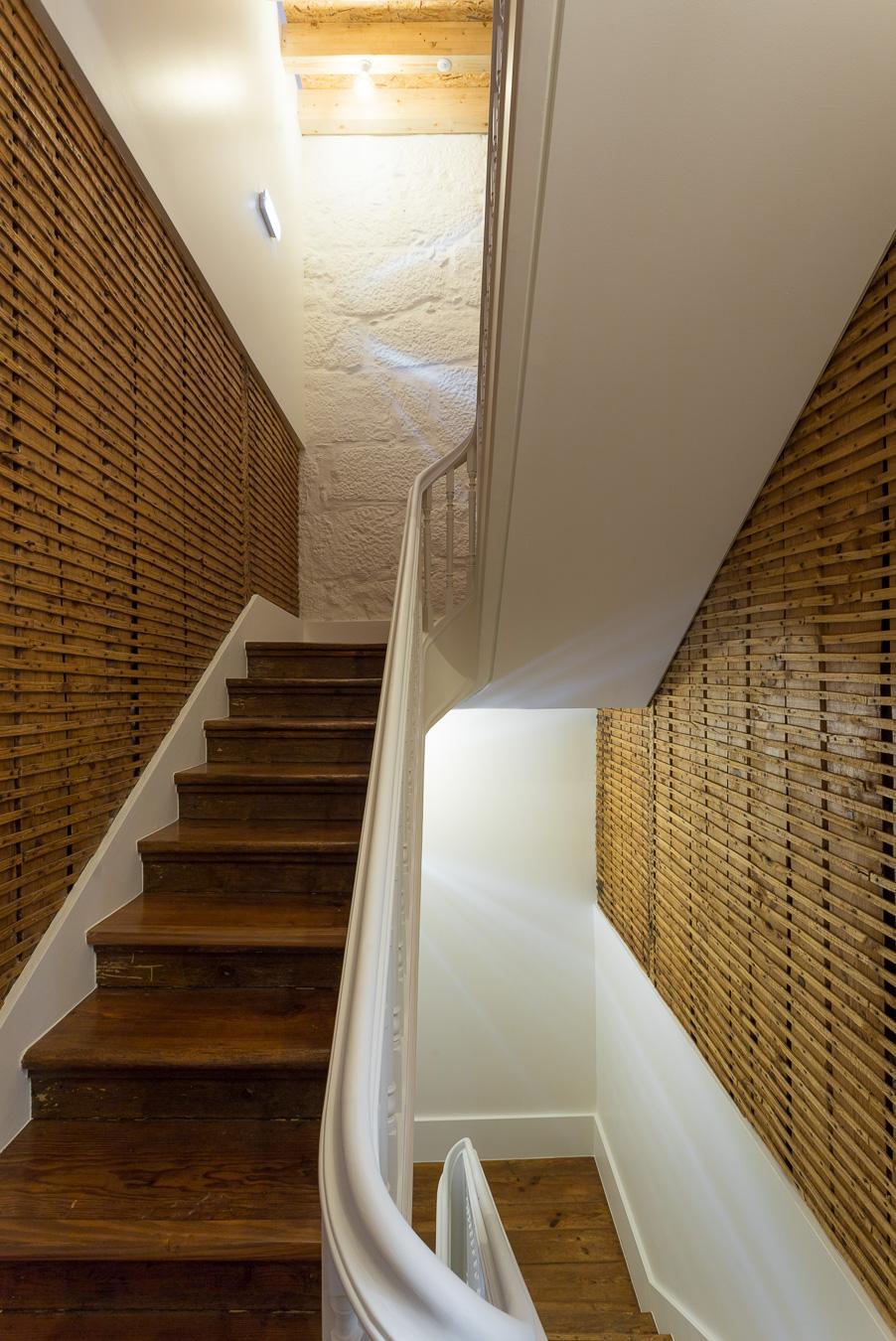Arquitecto César Machado Moreira | Rua da Boavista