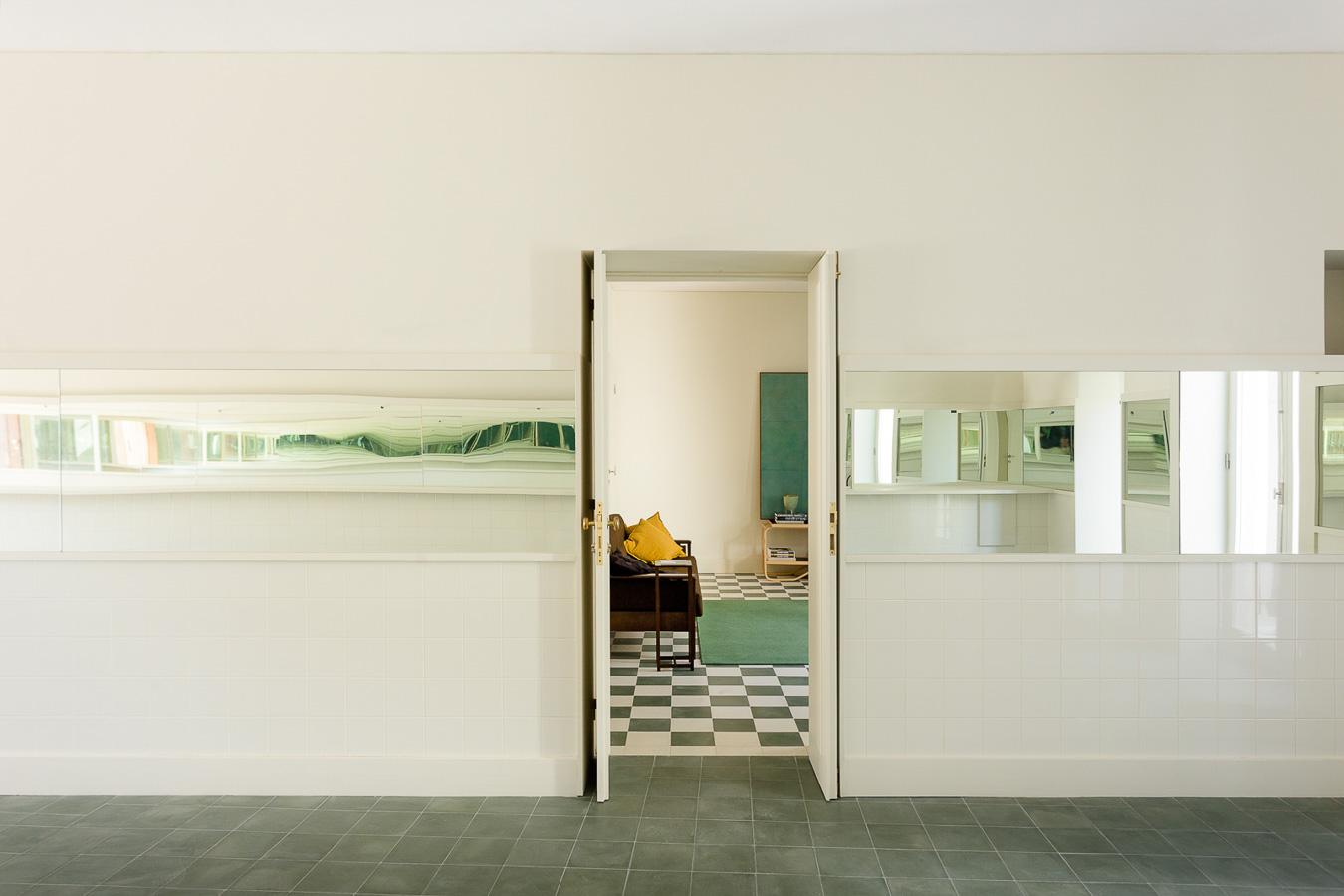 Arquitecta Luisa Souto Moura | Hotel Duas Portas